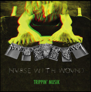 TRIPPIN' MUSIK DELUXE 3 LP BOX SET 180g BLACK VINYL PRE-ORDER FOR SHIPPING MID/LATE DECEMBER