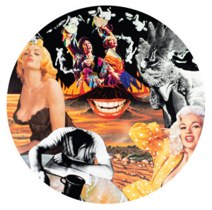 Sylvie & Babs Picture Disc